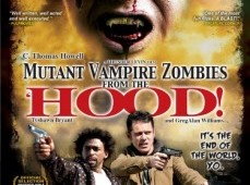 Mutant Vampire Zombies from the Hood
