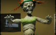 Fitness Class Zombie - Animation by Chris Walsh