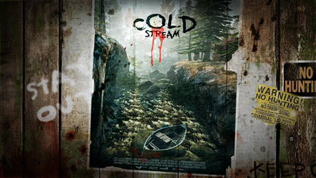 Left 4 Dead - DLC Cold Stream