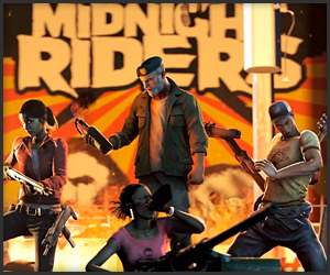 Midnight Power - Left 4 Dead