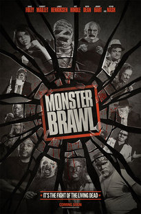 Monsters Brawl