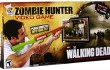 Plug It In & Play TV Game - The Walking Dead Zombie Hunter