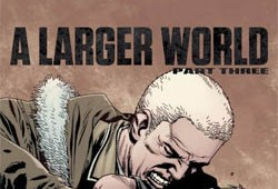 Sneak Peek - The Walking Dead Issue 95