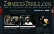 Spoof Trailers and Sketches Now on ZombiesDrule