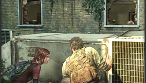 The Last of Us - Gameplay