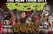 The New York City Zombie Prom featuring GWAR !