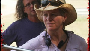 The Walking Dead - Dispatches From the Set - Season 2 Director Michelle MacLaren