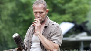 The Walking Dead - Merle Dixon Returns