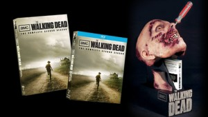 The Walking Dead - The Complete Second Season