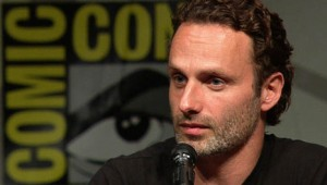 The Walking Dead at Comic-Con Highlights