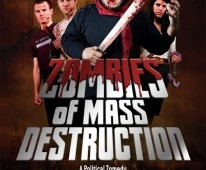 ZMD- Zombies of Mass Destruction