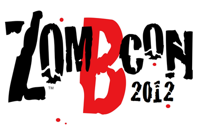 ZomBcon 2012 Cancelled