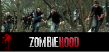 Zombie Hood - Short Film Competition