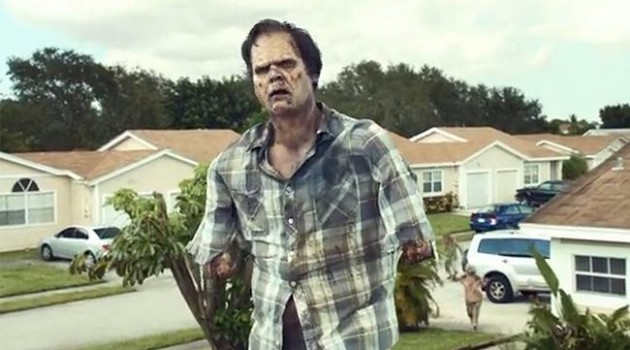 norwegian zombie commercial