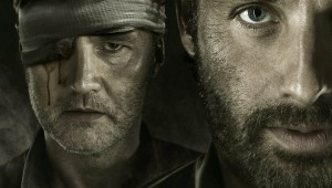 The Walking Dead - Season 3 Mid Poster