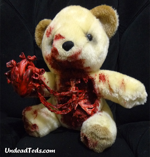Undead Teds-01
