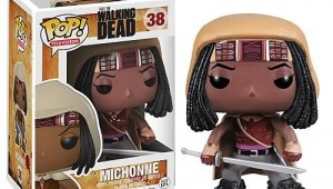 Walking Dead- Michonne